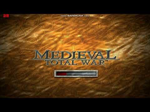 Medieval Total War. Фракция Альмохады 12-я серия Нормандия.