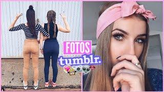 FOTOS TUMBLR ♡ Melhores Apps de Edição Grátis ft. Thalita Ferraz | #juliaejulhotododia 04