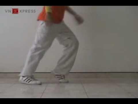 Day nhay moonwalk của michael jackson bang TIENG VIET.flv