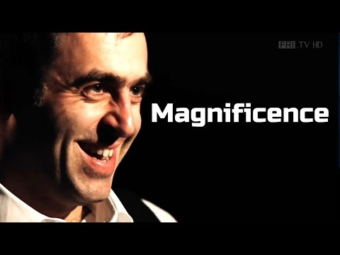 Magnificence (2014 World Snooker Championship)