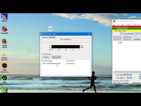StationPlaylist Studio Setup for Online Radio (Windows)