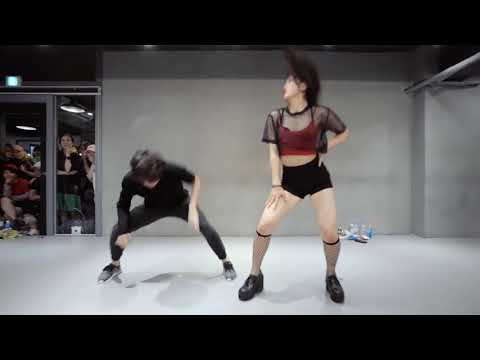 Jun Liu - Couple Dance Compilation