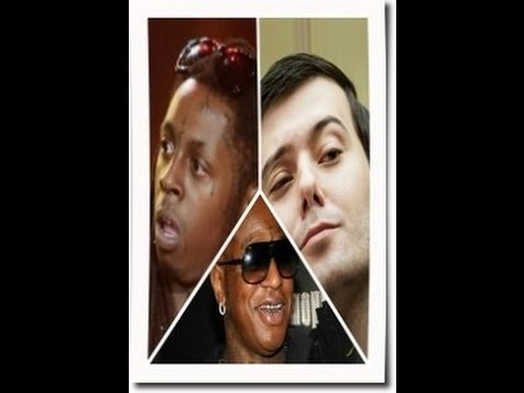 Birdman Sold Tha Carter V To Martin Shkreli To Pay Lil Wayne