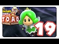 Captain Toad: Treasure Tracker #19: Super Mario 3D World?