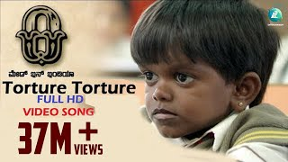 Zero Torture Torture Song , Full Video Song , Putani Puntru Madhusudhan , New Kannada