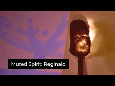 Muted Spirit: Reginald, Experimental Video Art and Music by Collin Thomas