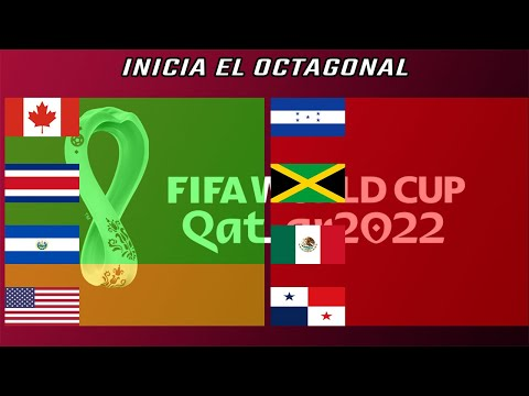 Download Prediccion Eliminatorias Qatar 2022 Concacaf   OCTAGONAL FINAL   (Fecha 1-2-3) ✅❌