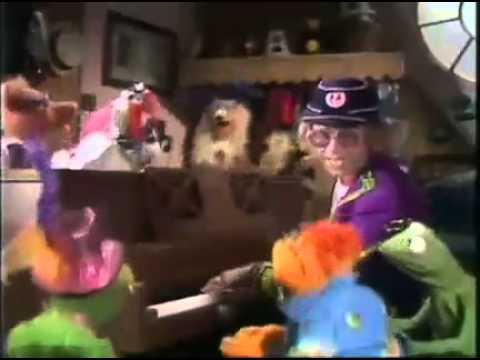 Elton John Bennie and the Jets  Mupp