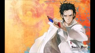 Labomen #001 Okabe Rintarou Character Song - Nankofuraku No New Gate (CV. Miyano Mamoru)