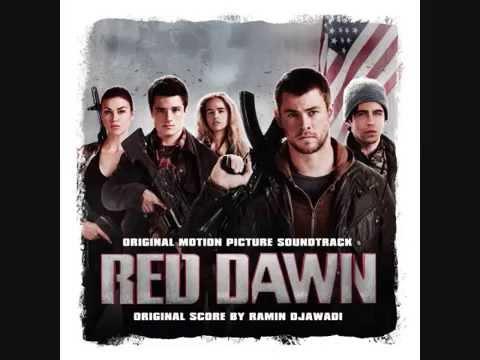 Red Dawn [Score]  08 Victory  Ramin Djawadi