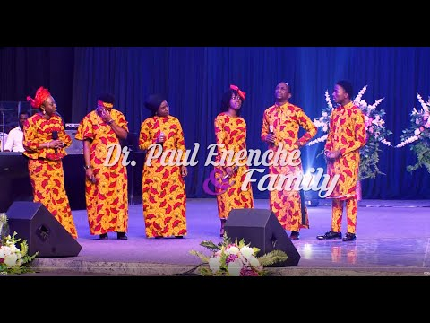 0 Video: Let Me Want What You Want – Dr. Paul Enenche & Family Latest Gospel Music 2020