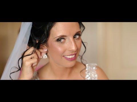 West Virginia wedding videography