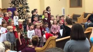 Video Cooper's Christmas Program 2015 download MP3, 3GP, MP4, WEBM, AVI, FLV November 2017