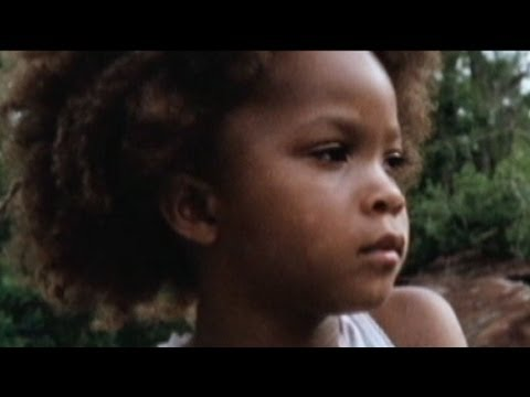 Youngest 'Best Actress' Nominated for Oscar: Quvenzhané Wallis Makes Big Screen Debut