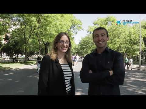 Startups finalistas en la categoría Commerce Tech de los Premios EmprendedorXXI