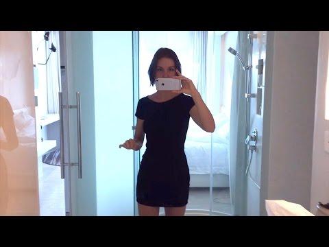 BANGKOK ROOM TOUR Hotel Centara Watergate | Coco Berlin
