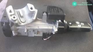 Ремонт замка зажигания Honda Accord(, 2016-07-07T11:50:13.000Z)