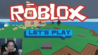 Roblox Natural Disaster Survival: Ultimate Gameplay! Episode One
