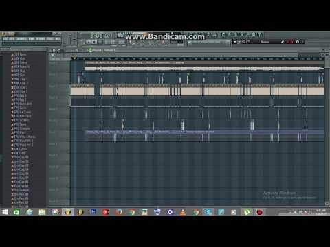Chalao Na Naino Se Baan Re (House Mix) By Dj Vicky