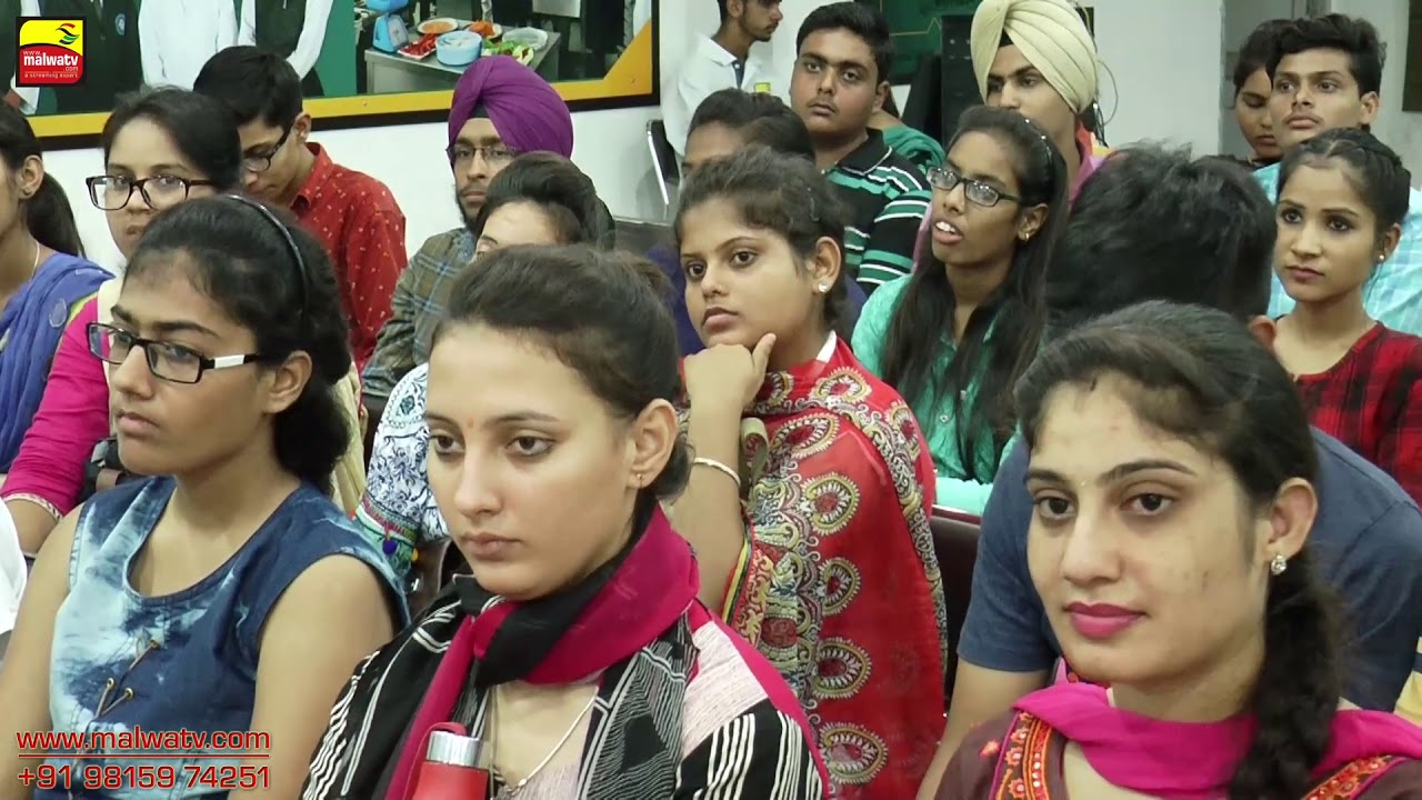 GGNIMT SEMINAR AGAINST OF FEMINIST - 2017 at LUDHIANA ●  Part 2nd