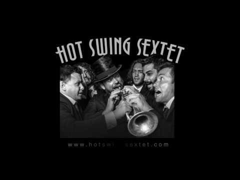Teaser - Hot Swing Sextet