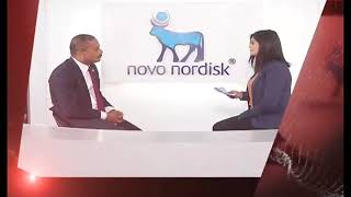 India's Finest Workplaces on ET NOW - NOVO NORDISK India PROMO Episode 6