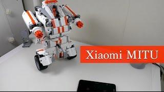 Xiaomi MITU Builder - ответ Lego