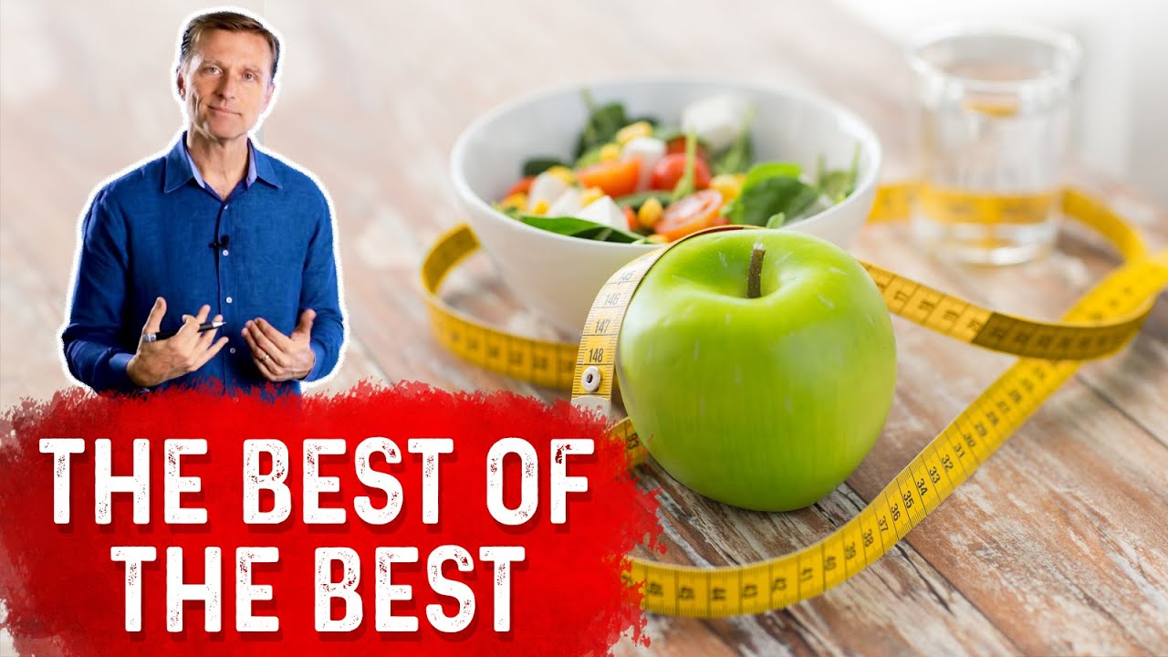The 5 Top Health Tips of All Time