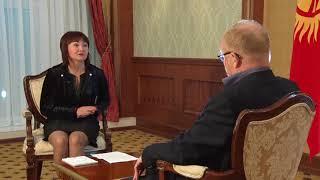 Интервью с российским политологом Алексеем Малашенко