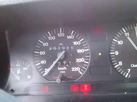 Audi 100 C3 2.0D