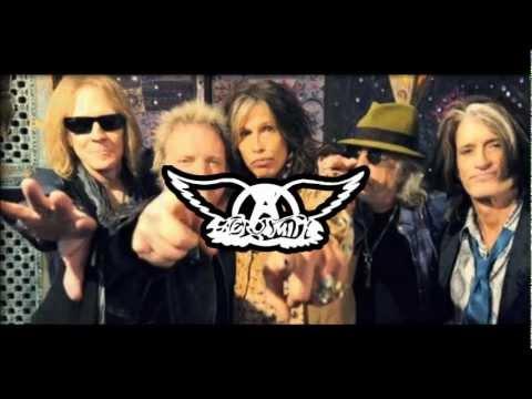 Aerosmith - Oh Yeah (subtitulada español-inglés)