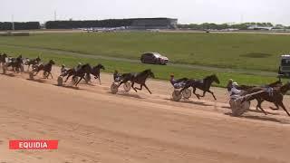 Vidéo de la course PMU PRIX LE COTENTIN