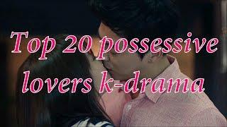 Video TOP 20 POSSESSIVE LOVERS ( 포악한 사랑)  KOREAN DRAMA SERIES YOU MUST WATCH download MP3, 3GP, MP4, WEBM, AVI, FLV April 2018