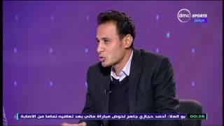 بالفيديو| طارق السيد: «الحضري كداب.. جايز عنده زهايمر»