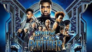 Review | Фильм «Чёрная Пантера/Black Panther»