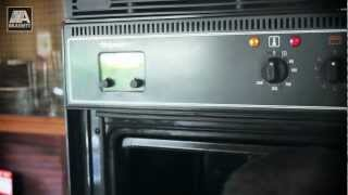 Point Cooker Repair