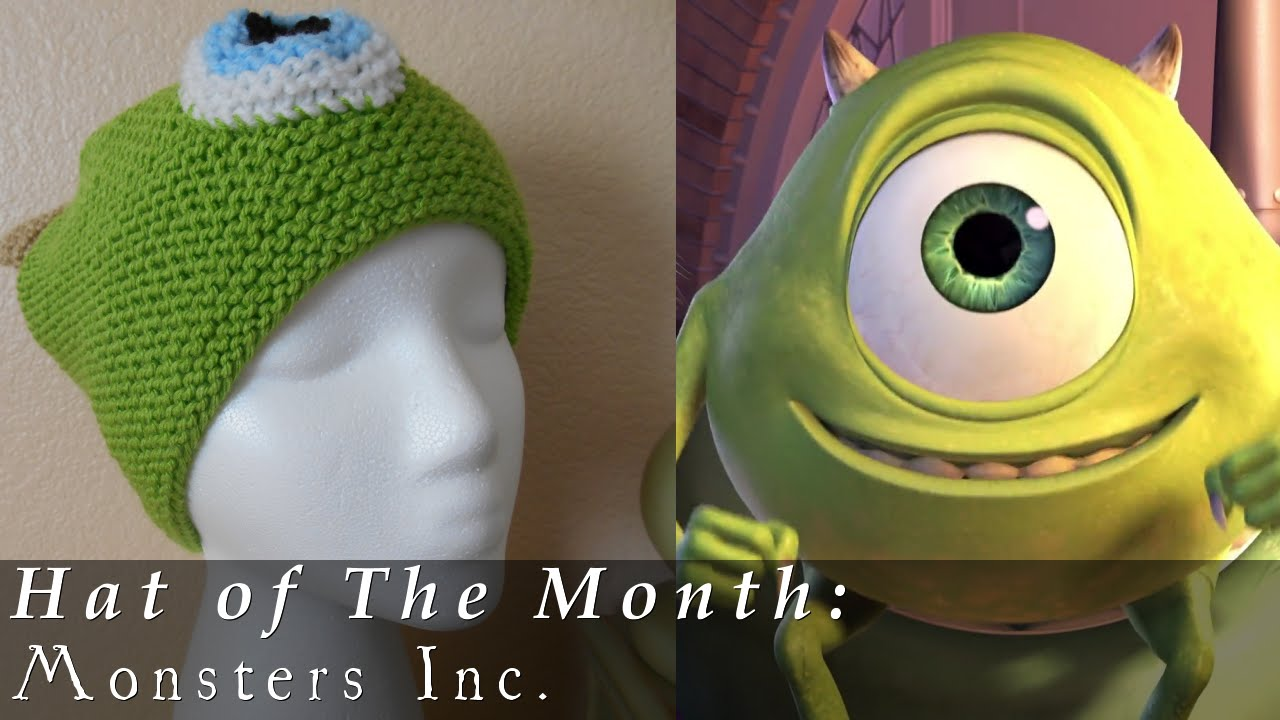 fab2c8a2bb0 Hat of The Month