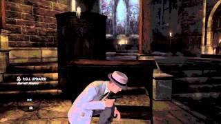 "LA Noire Walkthrough - Homicide Case #6 - ""The Quarter Moon Murders"" Part 3"