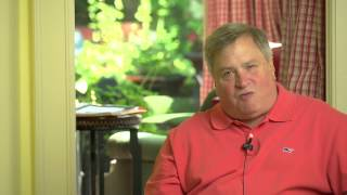 How the Labor Movement Withered! Dick Morris TV: Lunch ALERT!