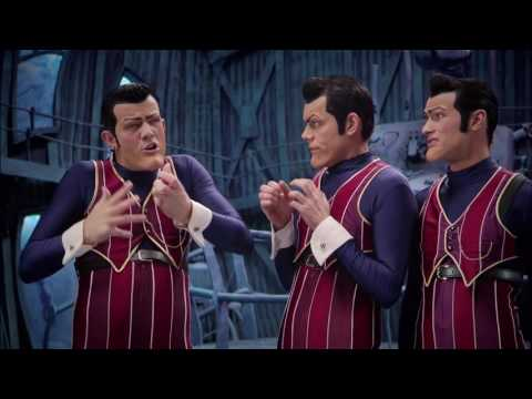 """We are Number One but everytime they say """"One"""" it starts over"""