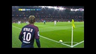 Bu Vuruş Sırasında Neymar, Neden 220 Milyon Euro Değerinde Olduğunu Kanıtladı