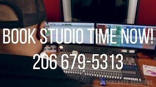 Undercaste Studios Owner/Booking Manager - Isaac Meek - Staff Bio