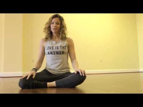 Yin Yoga: Trust Flow