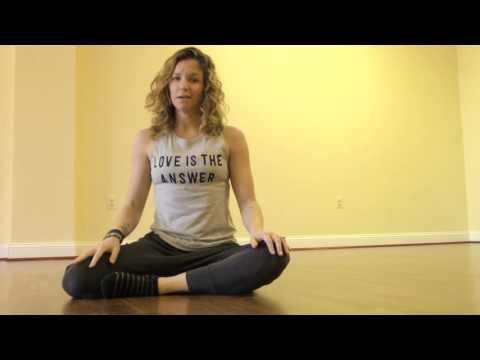 Yin Yoga: Trust Flow