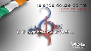 Watch Dustin The Turkey Irelande Douze Pointe video