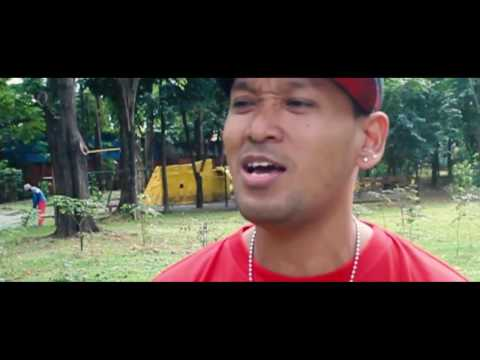 Iiwan lang pala _ Ezbon Feat. Plasma _ Derected by _ Wiseman Killaz _Official Music Video
