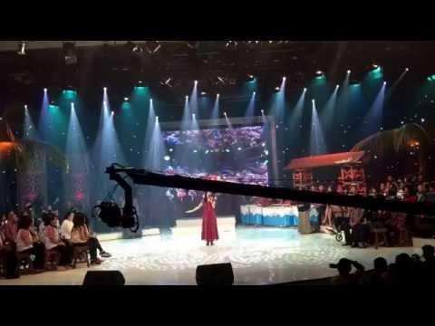 Lagu Danau Tondano by Gaby Sajow Live di TVRI Pusat Jakarta