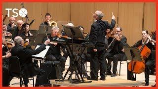 Daniel Janke: Small Song for Orchestra / Gary Kulesha · Toronto Symphony Orchestra
