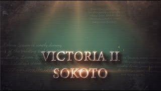 Victoria II - Прохождение за Сокото. Часть XXI - Вторая мировая война.