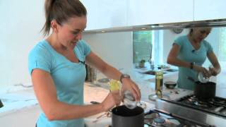 The No Excuses Cookbook - Michelle Bridges